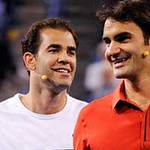 Thể thao - Sampras chúc mừng kỷ lục mới của Federer