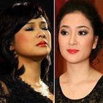 Trang điểm - Những làn môi hút hồn của showbiz Việt