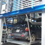 Ô tô - Xe máy - Bãi đỗ xe tự động giá 30.000 vnd/lượt