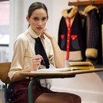 Thời trang - Mùa thu 2012: Nữ sinh mặc gì đến trường?