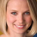 """Tài chính - Bất động sản - Sự nghiệp đáng nể của """"nữ tướng"""" Yahoo"""
