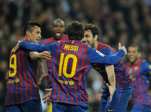 Barca: Bn k hoch chinh pht, Bng , Barca, Tito, Nou camp, Messi, sanchez, cesc, martinez, bilbao, La Liga, tay ban nha, Nou Camp, bong da, bong da 24h, ket qua bong da, bao bong da, olympic