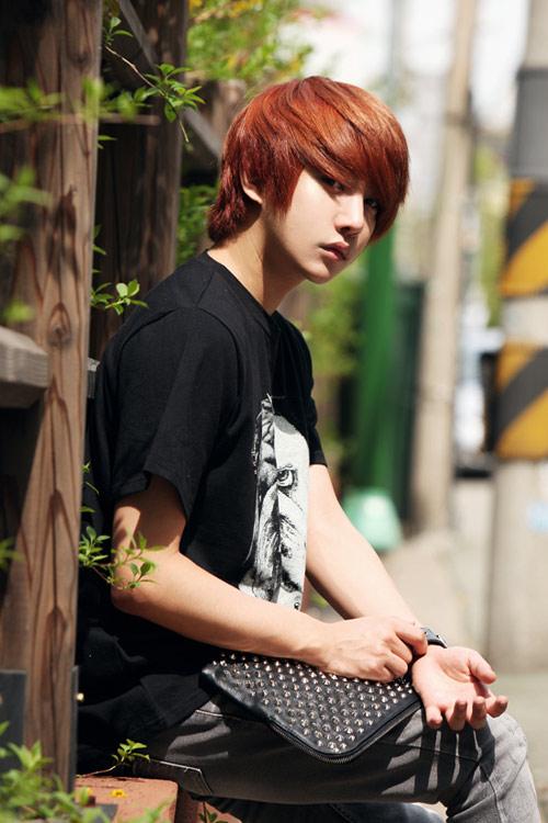 Đa phong cách với túi xách như trai Hàn - 3
