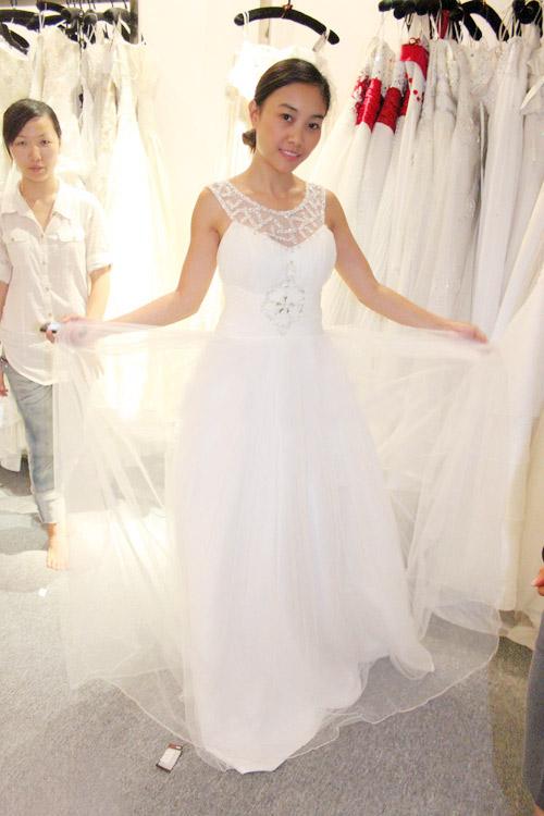 Đoan Trang bí mật chuẩn bị đám cưới - 2