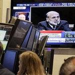 Tài chính - Bất động sản - Phố Wall kịch tính sau phát biểu của Bernanke