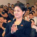 Tin tức trong ngày - Người phụ nữ bí ẩn là vợ Kim Jong-un