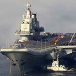 Tin tức trong ngày - Trung Quốc chạy thử tàu sân bay
