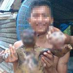 Tin tức trong ngày - Đề nghị công an điều tra vụ giết khỉ dã man