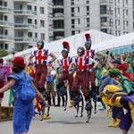 Olympic 2012 - Lễ khai mạc Olympic sẽ được cắt ngắn