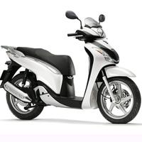 Honda SH nội giá 70 triệu đồng sắp lên kệ