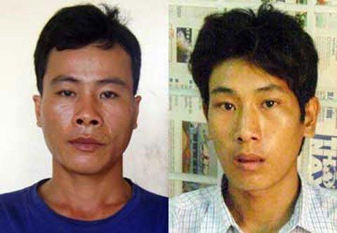 Hai 9X ngồi tù vì hãm hiếp 'chị hàng xóm' - 1