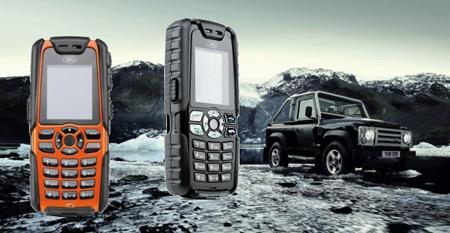 Land Rover S8 - Dế siêu bền, Pin khủng, giá rẻ - 1
