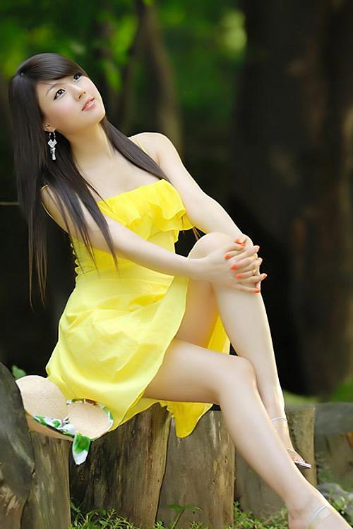 Xuống phố xinh tươi như Hwang Mi Hee - 2