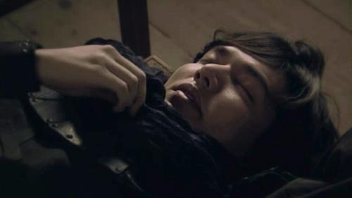Lộ cảnh Lee Min Ho bắt cóc Kim Hee Sun - 8