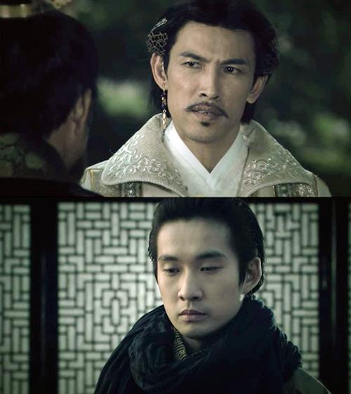 Lộ cảnh Lee Min Ho bắt cóc Kim Hee Sun - 11
