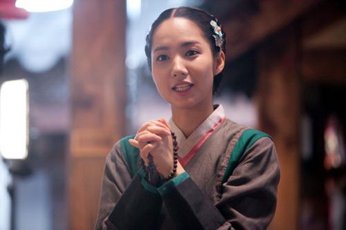 Lộ cảnh Lee Min Ho bắt cóc Kim Hee Sun - 19