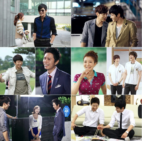 Lộ cảnh Lee Min Ho bắt cóc Kim Hee Sun - 13
