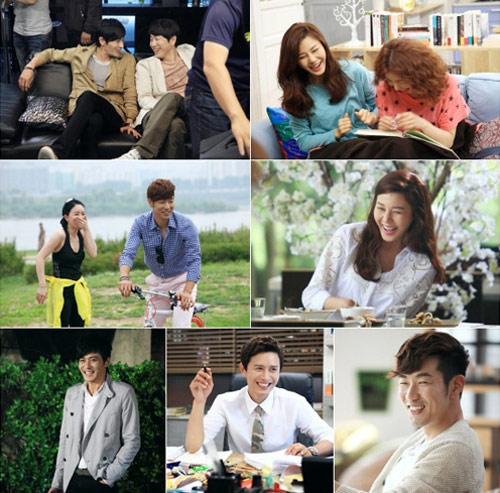 Lộ cảnh Lee Min Ho bắt cóc Kim Hee Sun - 14