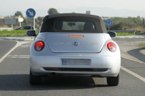 VW Beetle Convertible ra mt cui nm nay,  t - Xe my, Beetle Convertible, VW Beetle Convertible, gia Beetle Convertible, ra mat Beetle Convertible, VW Beetle Convertible 2013, gia VW Beetle Convertible, o to, xe Beetle Convertible, 2013 VW Beetle Cabrio, Volkswagen, Volkswagen Touareg TDI, VW Touareg TDI, Volkswagen Beetle Convertible