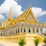 Du lịch - Kinh nghiệm du lịch bụi Campuchia