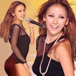 Ca nhạc - MTV - Lộ ảnh hậu trường hấp dẫn của Lee Hyori