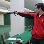 Thể thao - Bắn súng Việt Nam sẵn sàng cho Olympic