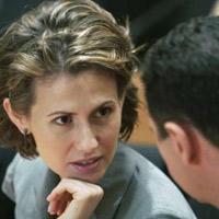 Rộ tin vợ tổng thống Syria trốn sang Nga