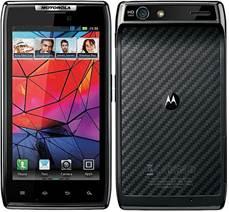 """Motorola - Razr XT910 """"Siêu mỏng – giá siêu mềm"""" - 2"""