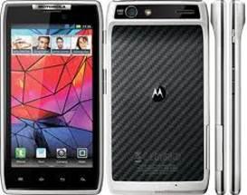 """Motorola - Razr XT910 """"Siêu mỏng – giá siêu mềm"""" - 3"""
