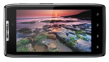 """Motorola - Razr XT910 """"Siêu mỏng – giá siêu mềm"""" - 4"""