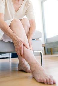 Điều trị đau chân, nặng chân, vọp bẻ như thế nào? - 3