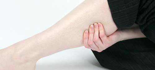 Điều trị đau chân, nặng chân, vọp bẻ như thế nào? - 1