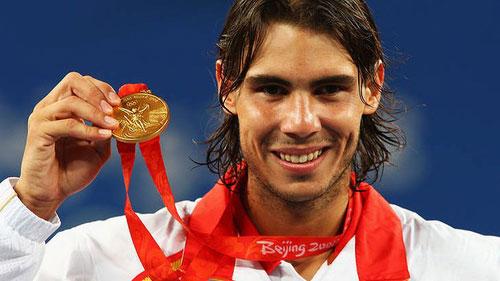 Nadal bị trừ điểm vì không dự Olympic? - 1