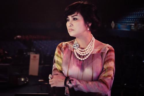 Thanh Lam say sưa hướng dẫn ca sĩ SMĐH - 14