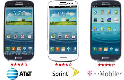 Top 10 điện thoại thông minh tốt nhất - 1