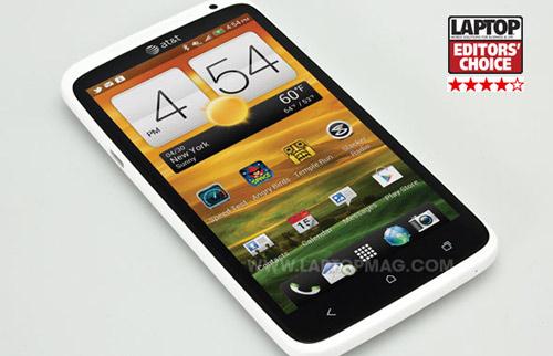 Top 10 điện thoại thông minh tốt nhất - 2