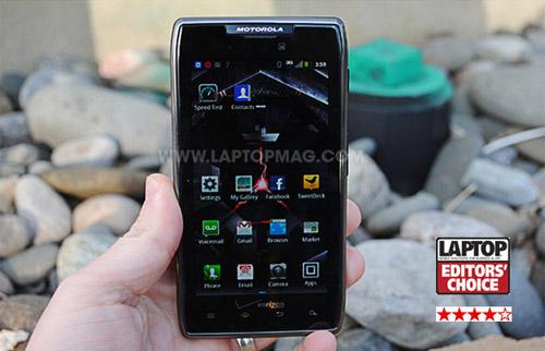 Top 10 điện thoại thông minh tốt nhất - 4