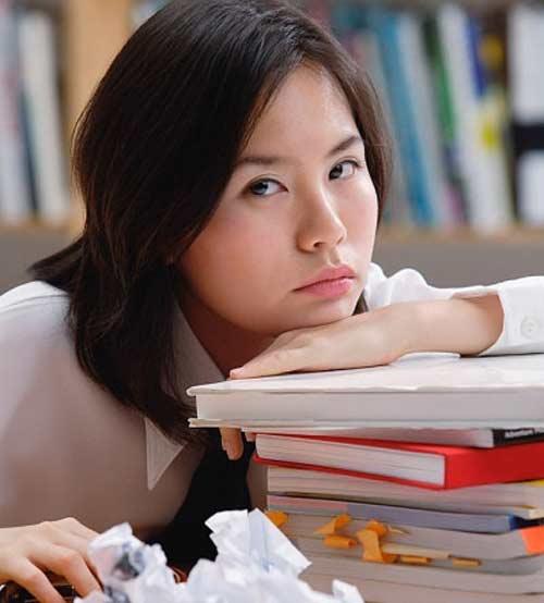 5 dấu hiệu cảnh báo suy nhược thần kinh - 1