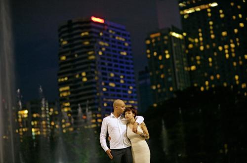 Những bức ảnh cưới tuyệt đẹp - 7