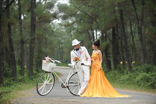 Những bức ảnh cưới tuyệt đẹp - 14