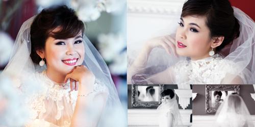 Những bức ảnh cưới tuyệt đẹp - 19