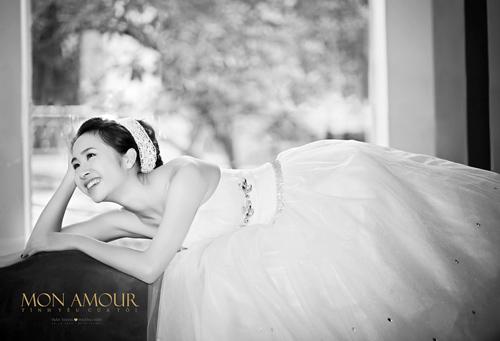 Những bức ảnh cưới tuyệt đẹp - 4