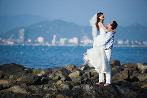 Những bức ảnh cưới tuyệt đẹp - 17