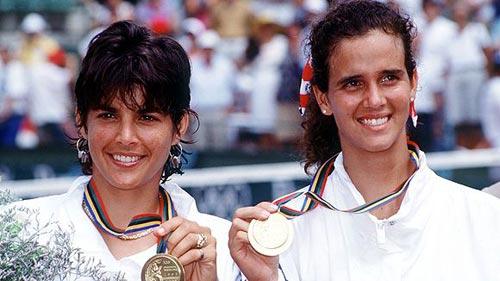 Tennis tại Olympic: Những bí mật thú vị - 3