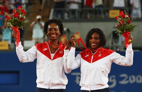 Tennis tại Olympic: Những bí mật thú vị - 2