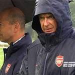 Bóng đá - Wenger định mua Neymar thay Persie?
