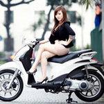 Ô tô - Xe máy - Những xe máy vẫn 'hot' thời thị trường ế ẩm