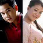 Ca nhạc - MTV - Anh Thơ - Trọng Tấn bị cấm biểu diễn