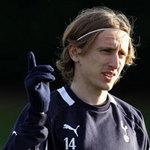 Bóng đá - HOT: Real ép giá Spurs vụ Modric