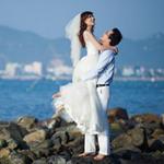 Bạn trẻ - Cuộc sống - Những bức ảnh cưới tuyệt đẹp